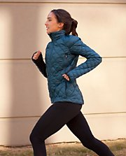 RUN:Turn Around Jacket