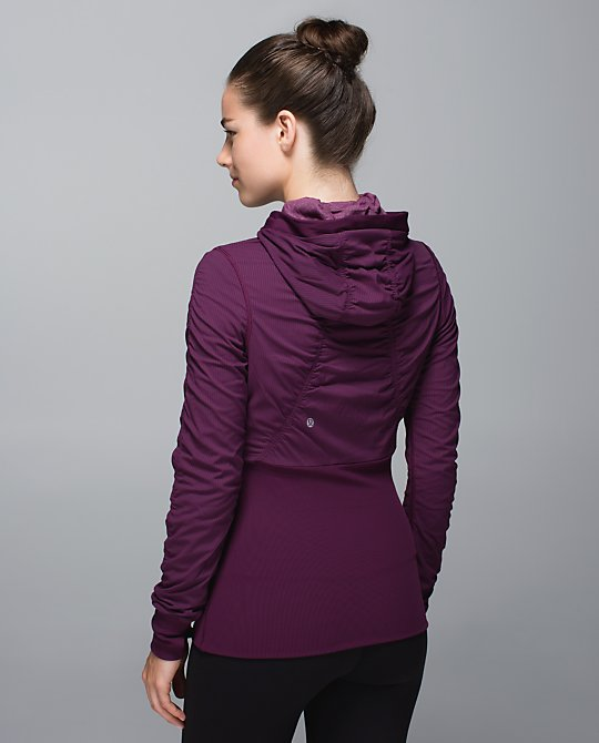 Dance Studio Jacket III