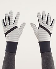 Women'S Brisk Run Gloves