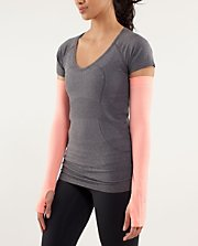 Women's Swiftly Arm Warmers